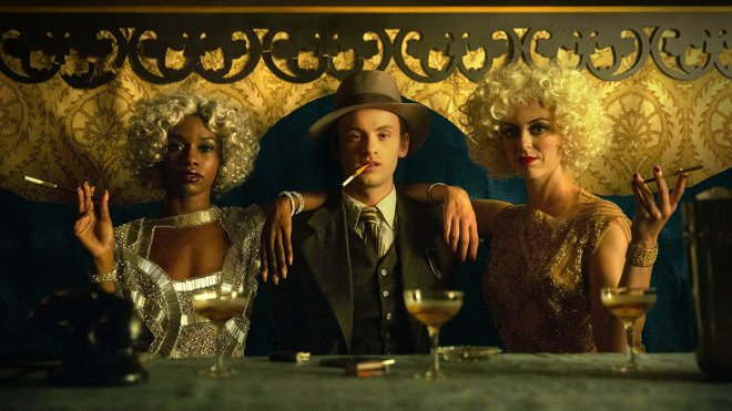 American Gods 02x06 - Donar the Great