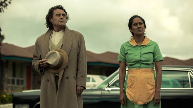 American Gods 02x02 - The Beguiling Man