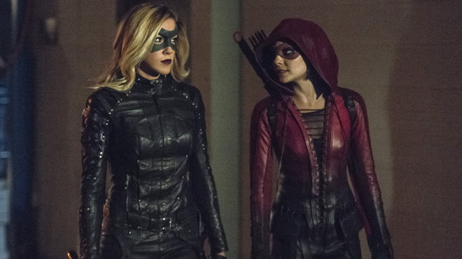 Arrow Staffel 4 Wer Stirbt
