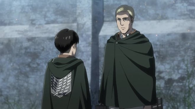 Attack on Titan 03x16 - Perfect Game