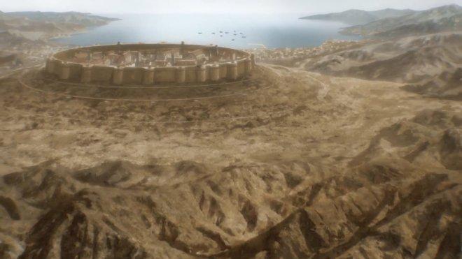 Attack on Titan 04x01 - Episode 1