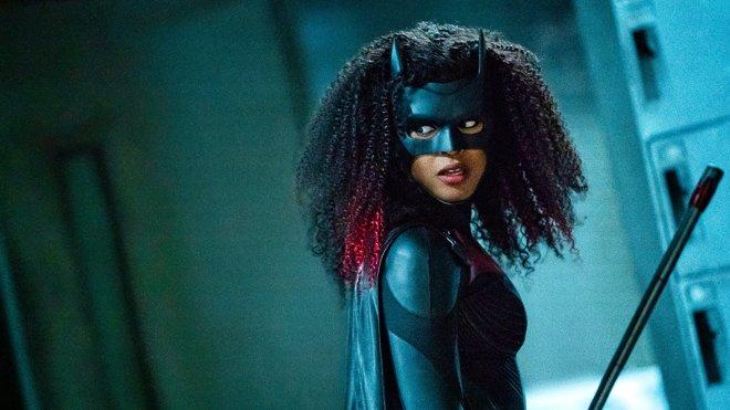 Batwoman 02x06 - Episode 6
