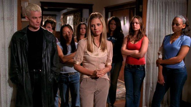 Buffy - Im Bann der Dämonen 07x22 - Das Ende der Zeit (2)