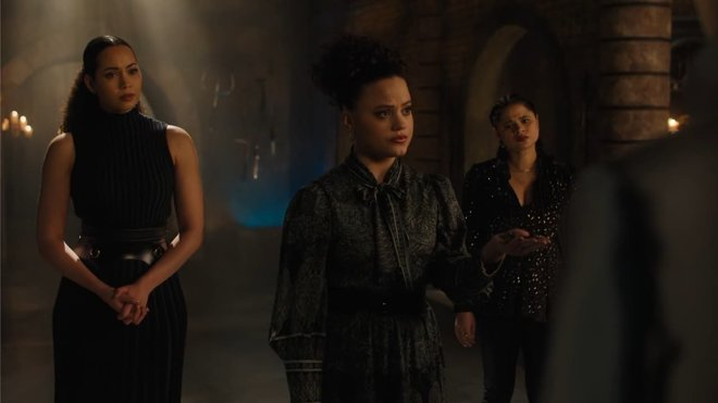 Charmed 03x13 - Episode 13
