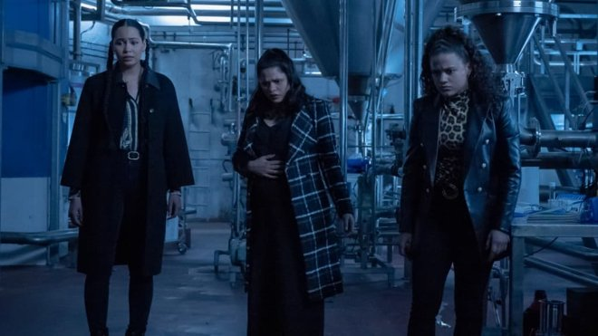 Charmed 03x17 - Episode 17