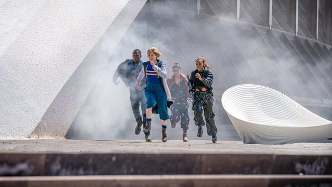 Doctor Who 12x03 - Episode 3