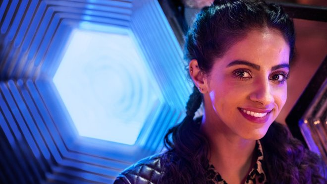 Doctor Who 12x02 - Spyfall, Part 2