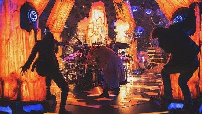 Doctor Who 13x01 - Die Revolution der Daleks