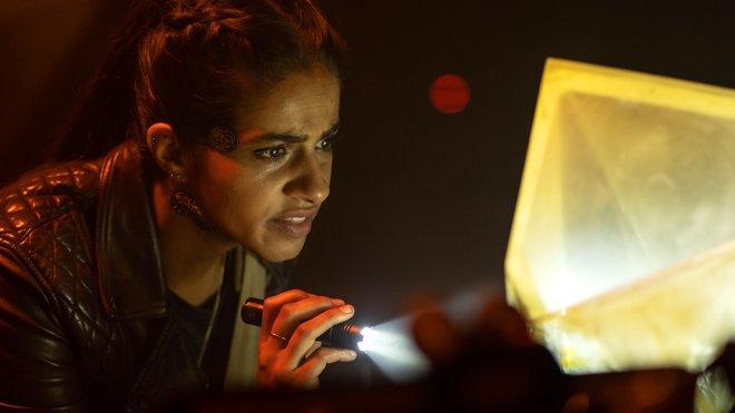 Doctor Who 11x10 - The Battle of Ranskoor Av Kolos
