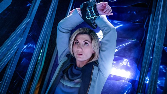 Doctor Who 12x07 - Can You Hear Me?