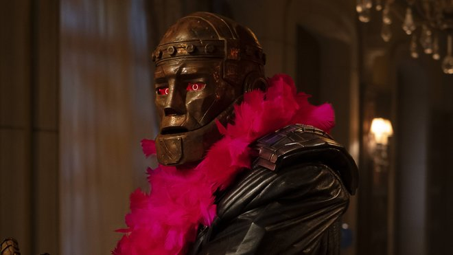 Doom Patrol 02x04 - Episode 4