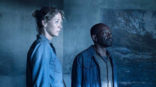 Fear the Walking Dead 04x14 - Das Rezept