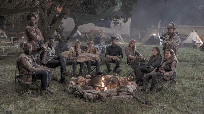 Fear the Walking Dead 05x15 - Channel 5