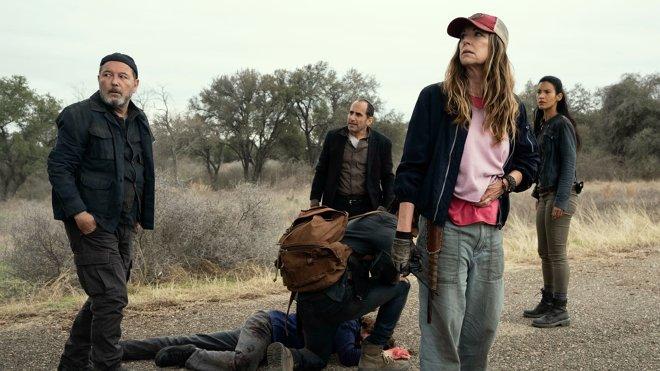 Fear the Walking Dead 06x16 - Der Anfang
