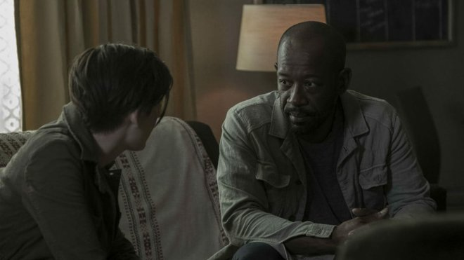 Fear the Walking Dead 05x14 - Today and Tomorrow