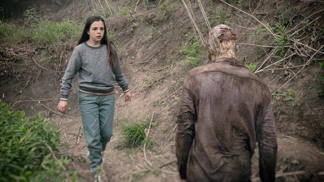 Fear the Walking Dead 04x09 - Wie du und ich