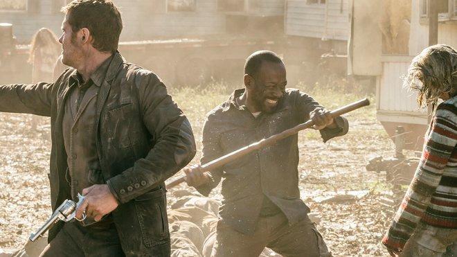 Fear the Walking Dead 04x01 - Was ist Ihre Story?
