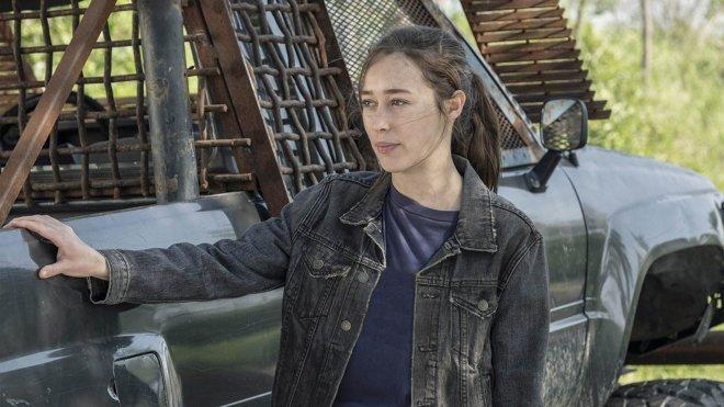Fear the Walking Dead 05x09 - Channel 4