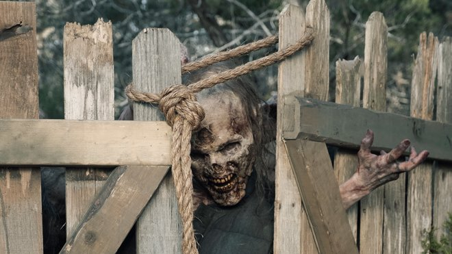 Fear the Walking Dead 05x07 - Boden unter den Füßen