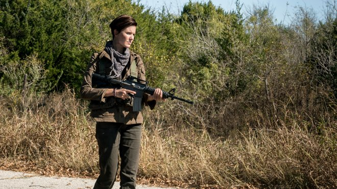 Fear the Walking Dead 04x01 - Was ist Ihre Story?