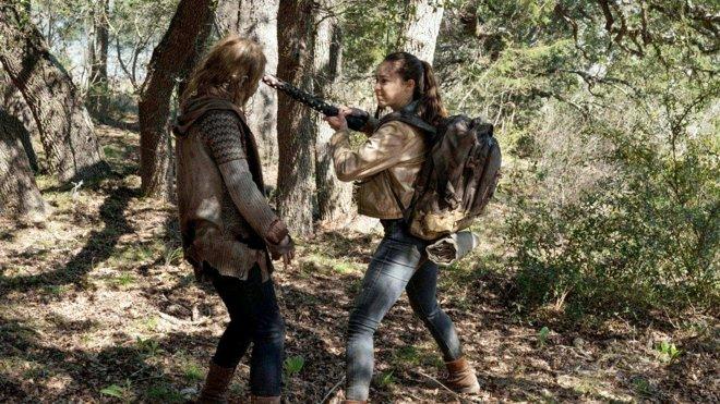 Fear the Walking Dead 06x07 - Eine ungewöhnliche Verbündete