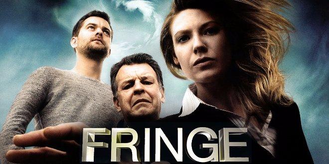 Fringe Episodenguide