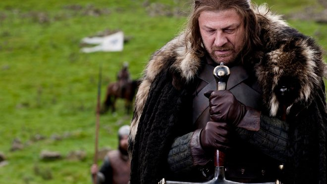 Game of Thrones 01x01 - Der Winter naht