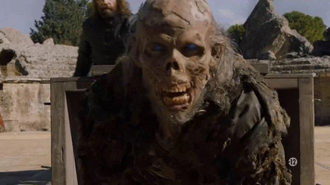 Game of Thrones 07x07 - Der Drache und der Wolf
