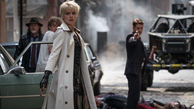 Gotham 05x02 - Trespassers