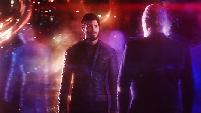 Krypton 02x01 - Light-Years from Home