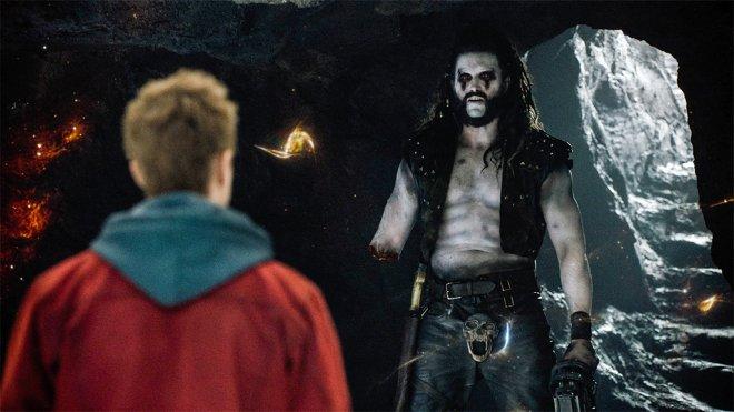 Krypton 02x03 - Will to Power