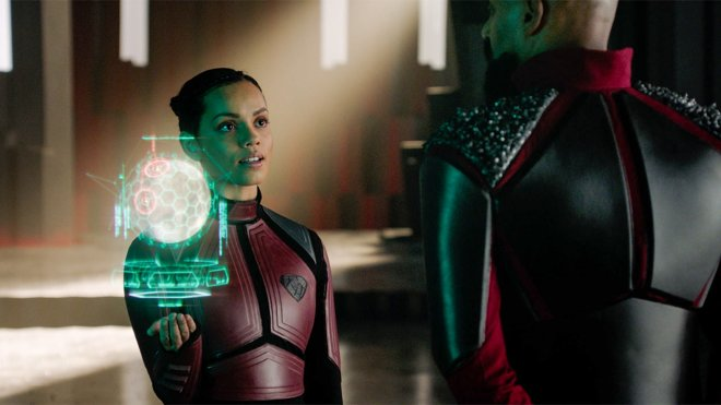 Krypton 02x01 - Lichtjahre von Zuhause (Light-Years from Home)