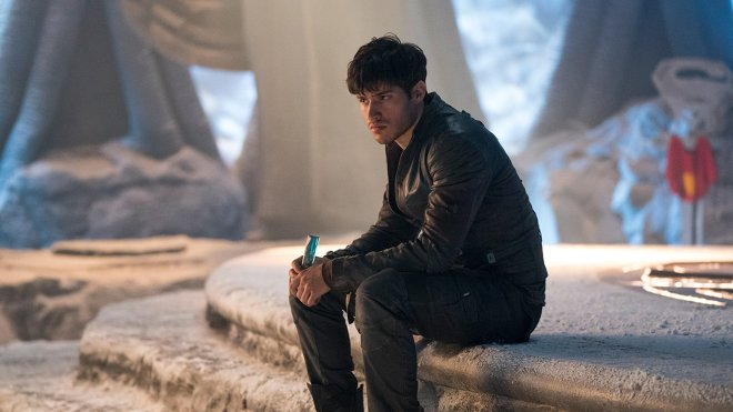 Krypton 01x09 - Hope