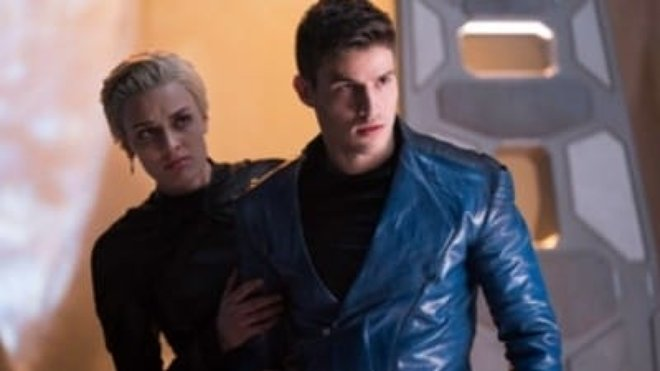 Krypton 02x07 - Zods and Monsters