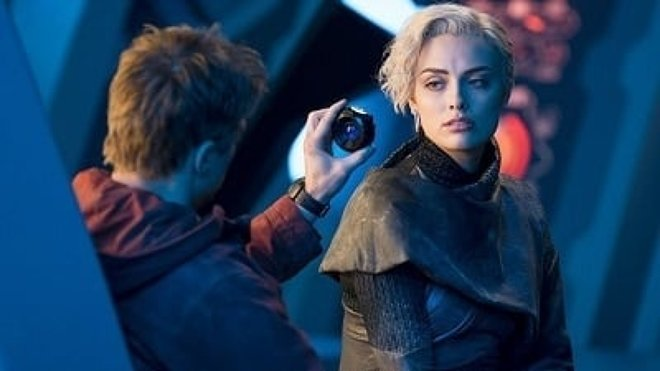 Krypton 02x10 - The Alpha and the Omega