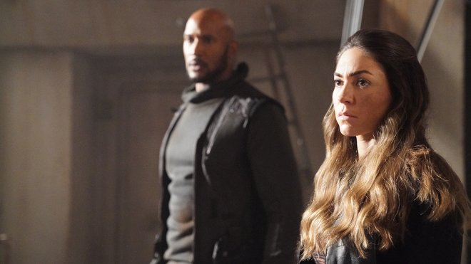 Marvel's Agents of S.H.I.E.L.D. 05x07 -