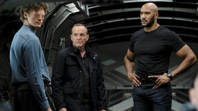 Marvel's Agents of S.H.I.E.L.D. 07x10 - Episode 10