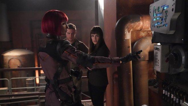 Marvel's Agents of S.H.I.E.L.D. 06x09 - Kollisionskurs, Teil Zwei