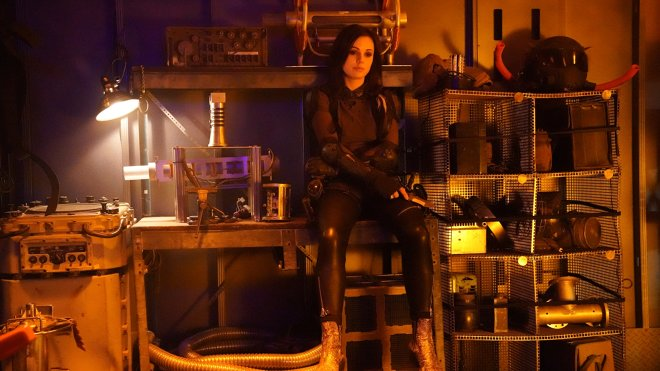 Marvel's Agents of S.H.I.E.L.D. 06x05 - The Other Thing