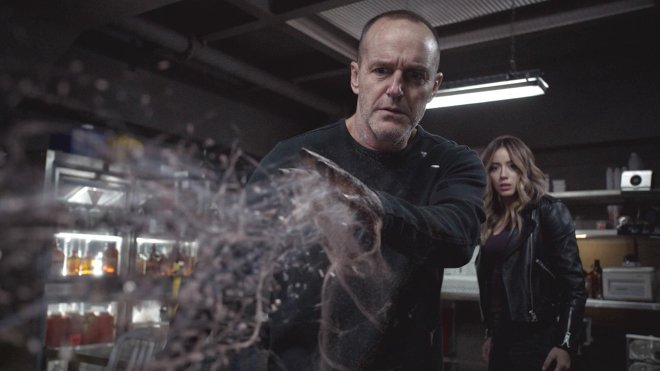Marvel's Agents of S.H.I.E.L.D. 06x11 - From the Ashes