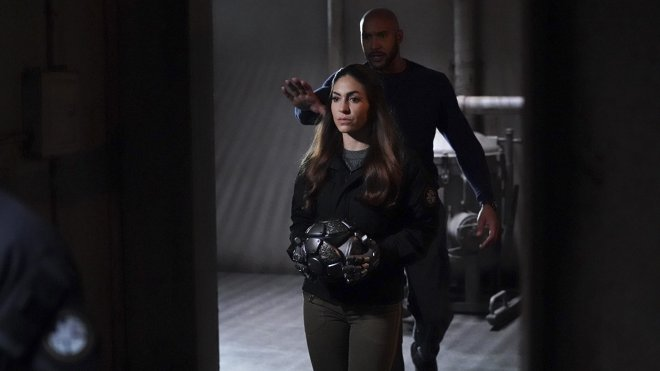 Marvel's Agents of S.H.I.E.L.D. 06x10 - Leap