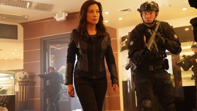 Marvel's Agents of S.H.I.E.L.D. 06x02 - Fenster der Möglichkeit