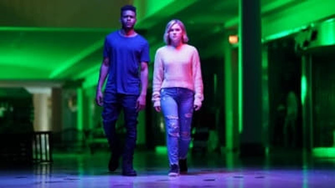 Marvel's Cloak and Dagger 02x10 -