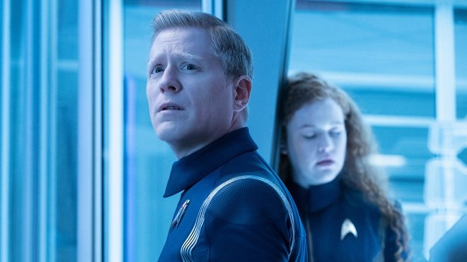 Star Trek: Discovery 02x04 - An Obol for Charon