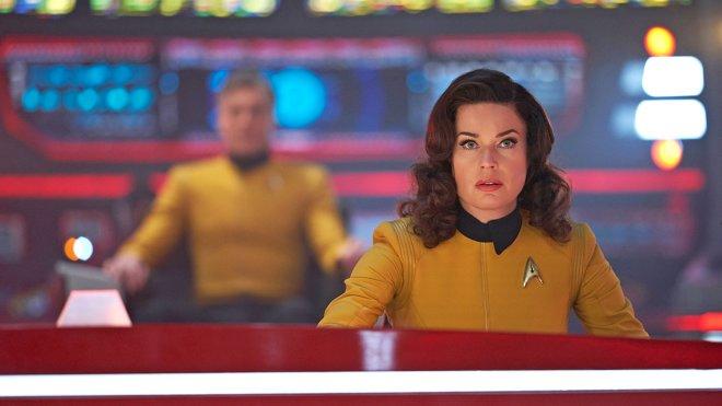 Star Trek: Discovery 02x14 - Süße Trauer - Teil 2