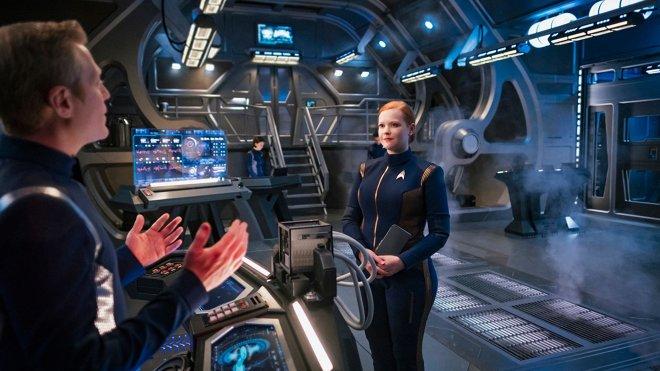 Star Trek: Discovery 02x01 -