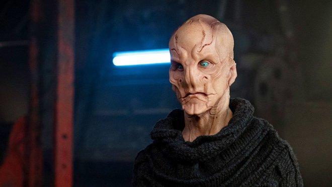 Star Trek: Discovery 03x02 - Fern der Heimat