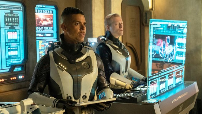 Star Trek: Discovery 02x10 - The Red Angel