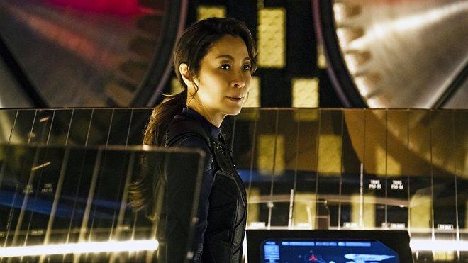 Star Trek: Discovery 01x02 - Das Urteil