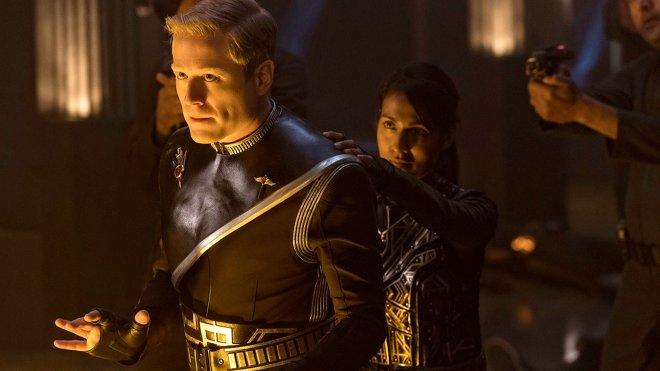 Star Trek: Discovery 01x13 - Auftakt zur Vergangenheit